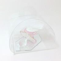 Trage-Täschchen-Transparent