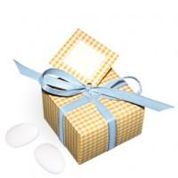 Gastgeschenke Taufe & Kommunion | Bonboniere Taufe